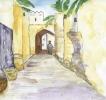 Oman Archway
